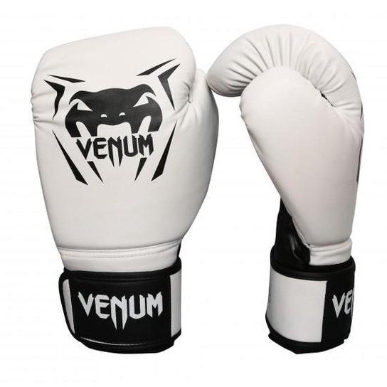 261fde892 Luva De Boxe Muay Thai Venum New Contender - 14 Oz - Compre Agora ...