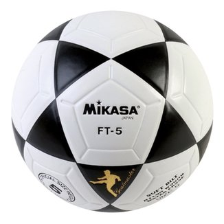 Bolas Masculinas Mikasa - Futebol  0809701a89b06