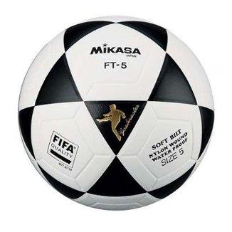 Bola Oficial de Futevôlei FT-5 Padrão FIFA Mikasa 7d059c452bac2