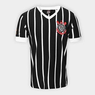 a46fa9d3afa6e Compre Camiseta Corinthians ListradaCamiseta Corinthians Listrada ...