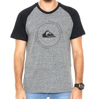 Camisetas Quiksilver com os melhores preços  2cc25c6452f