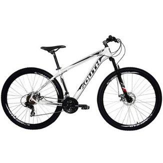 13cf63063 Bicicleta South Legend 2017 - aro 29 - alumínio - freio a disco - câmbio  shimano