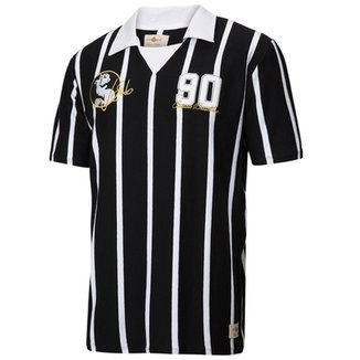 55caa23eef Camisa Retrô Gol Réplica Neto Ex - Corinthians 1990 Torcedor