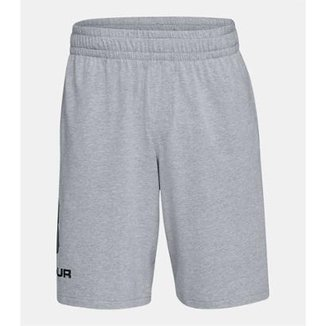 25b18f2be0 Bermuda Under Armour Sportstyle Graphic Masculina