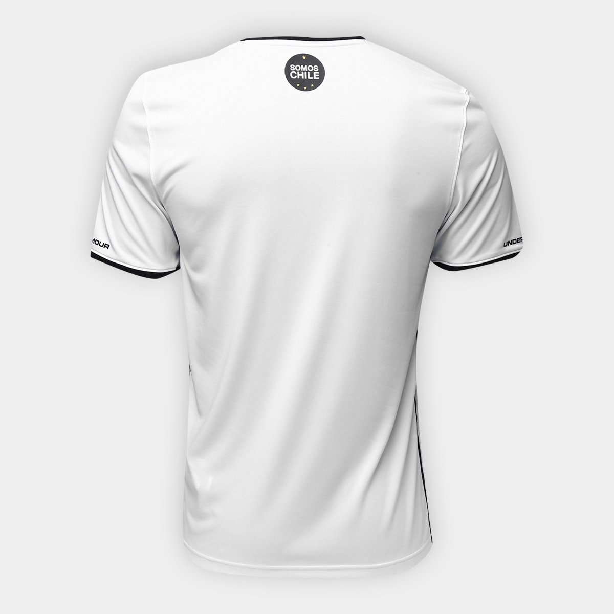 detailed look 1b939 f27c7 Camisa Colo-Colo Home 2018 s/n° - Torcedor Under Armour Masculina