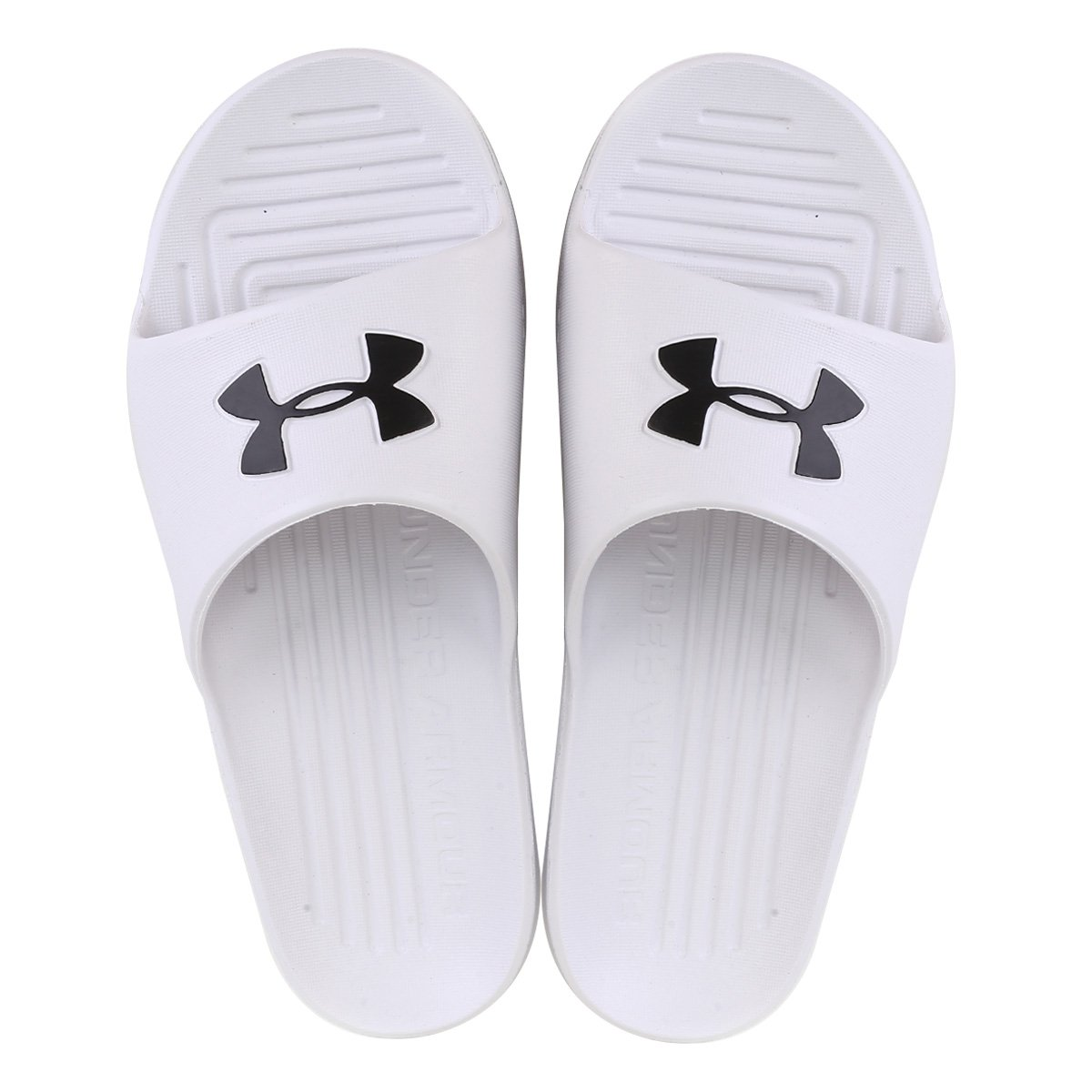 Chinelo Under Armour Core - Tam: 37/38