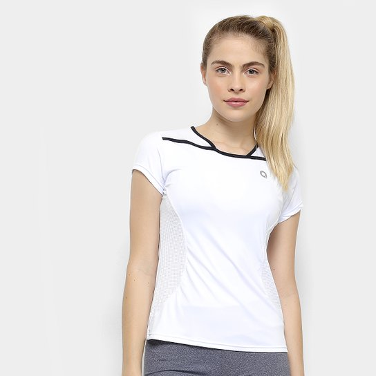 Camiseta Área Sports Planet Feminina - Compre Agora   Netshoes d421dc4466