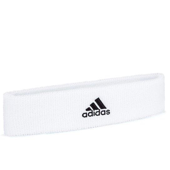 Testeira Adidas Branca e Preta - Compre Agora  235da3273f8