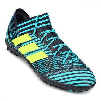 ea1ca9e7e8e Chuteira Society Adidas Nemeziz 17.3 TF