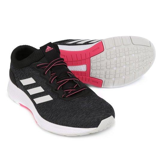 875329cdfb7 Tênis Adidas Chronus Feminino - Cinza e Preto - Compre Agora