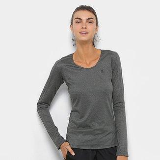 d55a11daee Compre Camiseta Manga Longa da Adidas Online