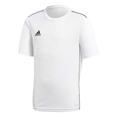Camiseta Infantil Adidas Core 18