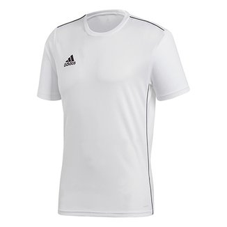 73cb46b4d9 Compre Camiseta Adidas Branca Online