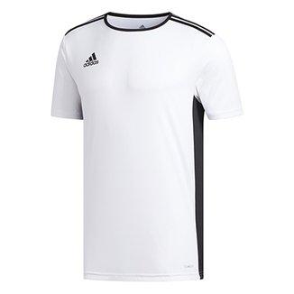 fe229db6efdd9 Camiseta Adidas Entrada 18 Masculina