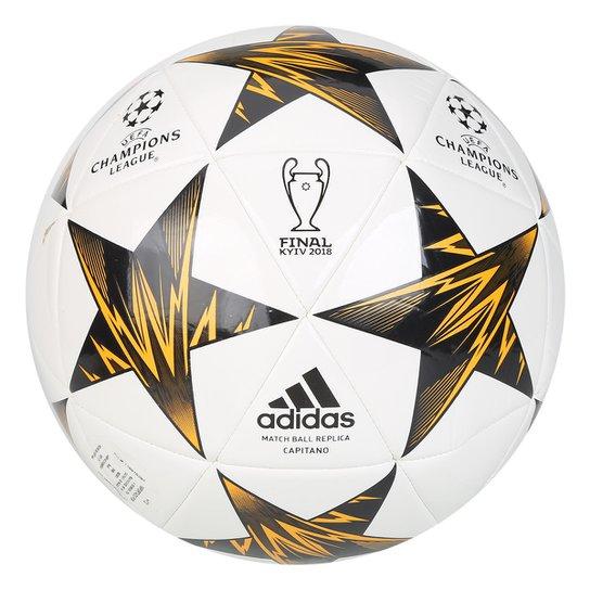 f596f25d29d29 Bola Futebol Campo Adidas Finale Kiev Capitano - Compre Agora
