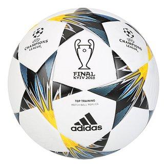 7cfd5b26ff Bola Futebol Campo Adidas Kiev Top Training