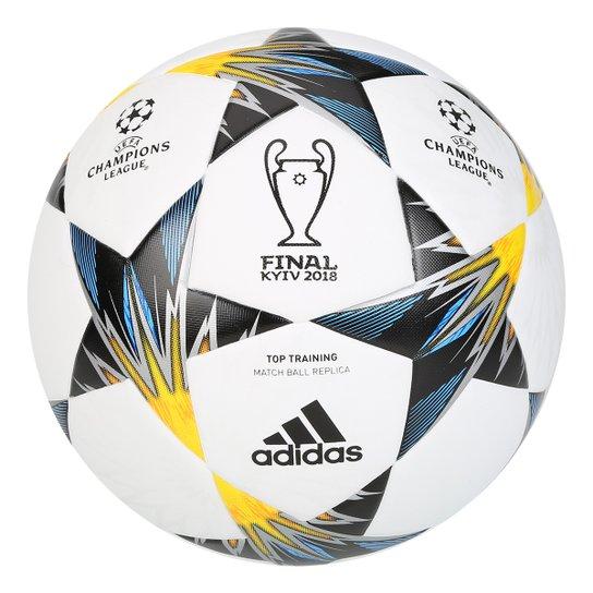 e16fc18554b01 Bola Futebol Campo Adidas Kiev Top Training - Compre Agora