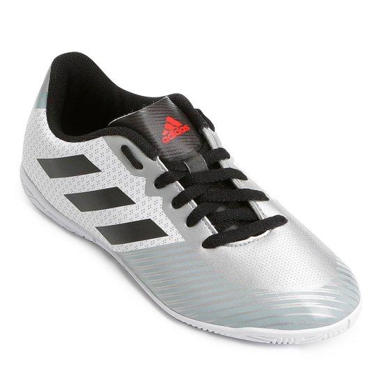 82f604a12f Chuteira Futsal Infantil Adidas Artilheira 18 IN - Compre Agora ...
