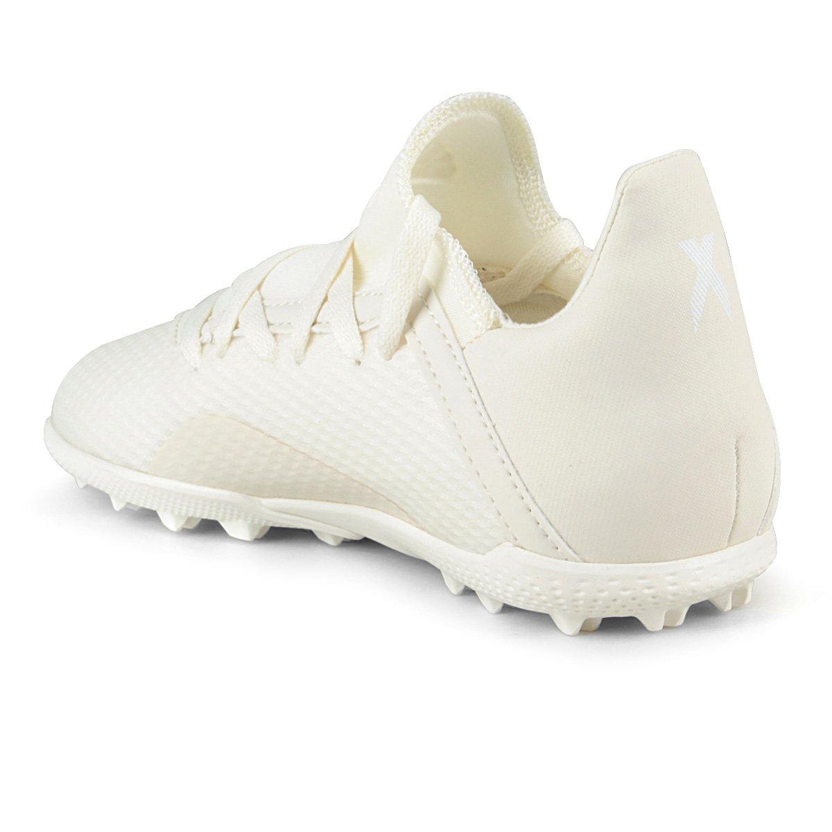 6c3b4b2eb5779 Foto 2 - Chuteira Society Infantil Adidas X Tango 18 3 TF