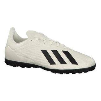 Chuteira Society Adidas X Tango 18 4 TF 25bf738638adb