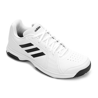 Compre Tenis Adidas Masculino Furando Online  d4437786b3a22
