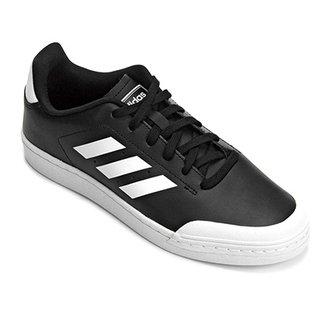 d126da2196a Tênis Adidas Retro Court Wild Card Masculino