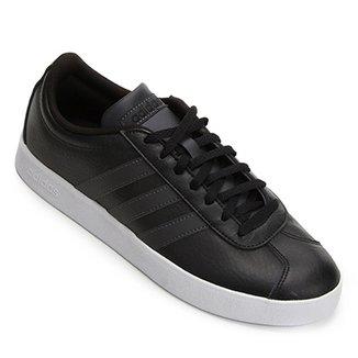f7b6c724e61 Tênis Adidas VL Court 2.0 Masculino