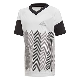 b9836fe6c0 Camiseta Infantil Adidas Football Masculina