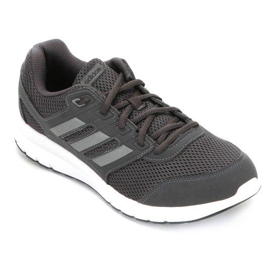 933753899e Tênis Adidas Duramo Lite 2 0 Masculino - Cinza e Preto - Compre ...