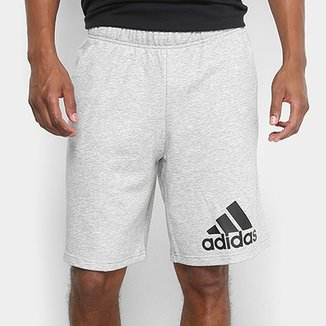 Bermudas Adidas Masculinas - Melhores Preços  e86eb8112564d
