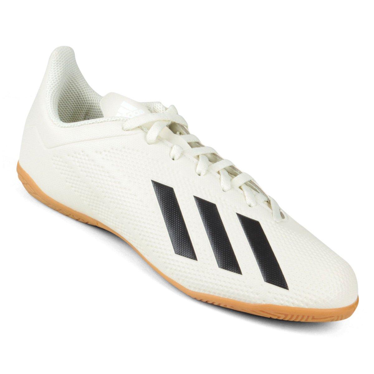 Chuteira Futsal Adidas X Tango 18 4 IN Masculina cebef7dff75eb