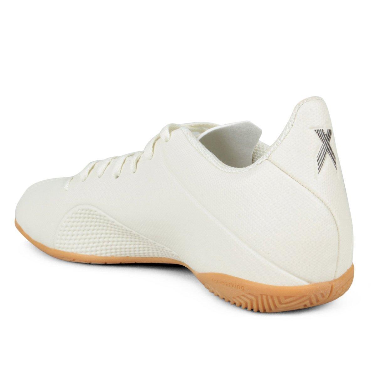 51a821cab6061 Chuteira Futsal Adidas X Tango 18 4 IN - Tam: 39 - Shopping TudoAzul