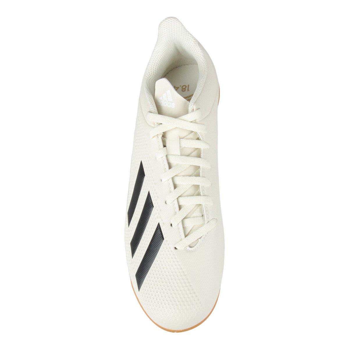 b28026a70f260 Chuteira Futsal Adidas X Tango 18 4 IN - Tam: 39 - Shopping TudoAzul
