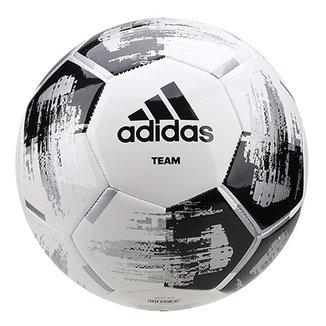 bf7f5e7d29 Bola de Futebol Campo Adidas Team Glider