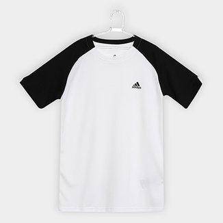 Camiseta Infantil Adidas Club Tee 2f1fa015605a1