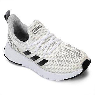 dc15e1c216 Tênis Infantil Adidas Ozweego Run Feminino