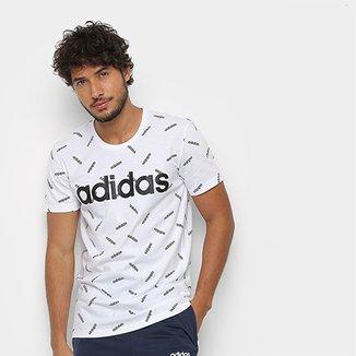 a6716865d08ec Compre Camiseta Adidas Casual Masculina Online