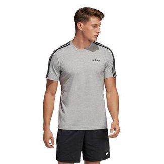 a2ce104c94b4a Compre Camiseta Adidas Masculina Algodao Online