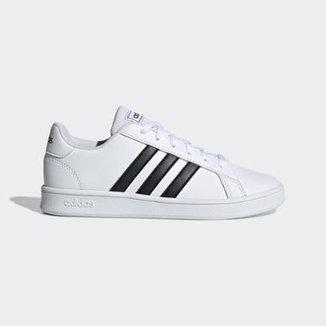 97806e43f Tênis Adidas Masculinas - Melhores Preços | Netshoes