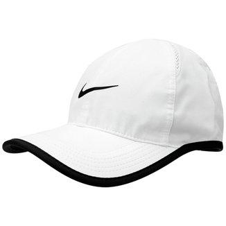 Boné Nike Aba Curva Featherlight 337531f8841