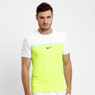 dfd13bf25e Camiseta Nike Challenger Premier Rafa Crew