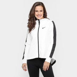 32e236b516 Jaqueta Nike Advance 15 Fleece c  Capuz