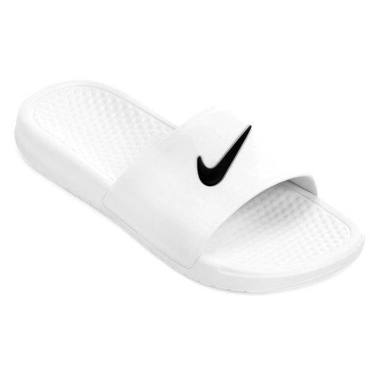 103e8520bbe Chinelo Nike Benassi Shower Slide - Compre Agora