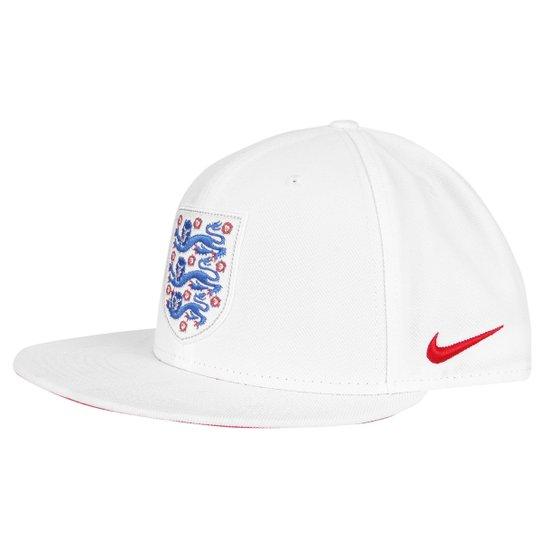Boné Nike Seleção Inglaterra Core - Compre Agora  52e5c57dbbf