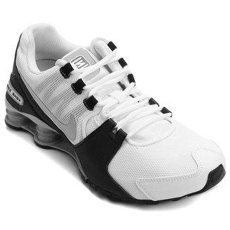 outlet store 0f843 34166 Tênis Nike Shox Avenue Masculino Nike Shox Turbo 2013 Netshoes . ...