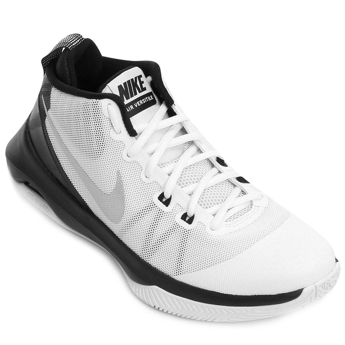8bd5d330d63da Tênis Nike Air Versitile Masculino