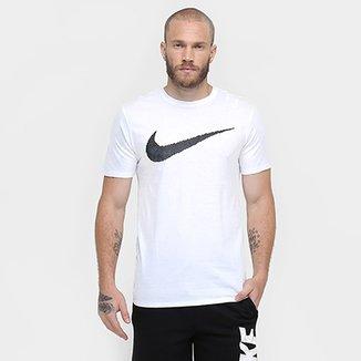 Camiseta Nike Nsw Tee Hangtag Swoosh Masculina 4175c02d83057