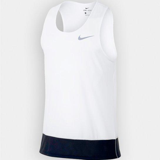 e8f33a4048 Regata Nike Breathe Rapid Dri-Fit Masculina - Compre Agora