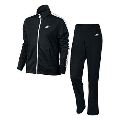 Agasalho Nike Pk Oh Feminino