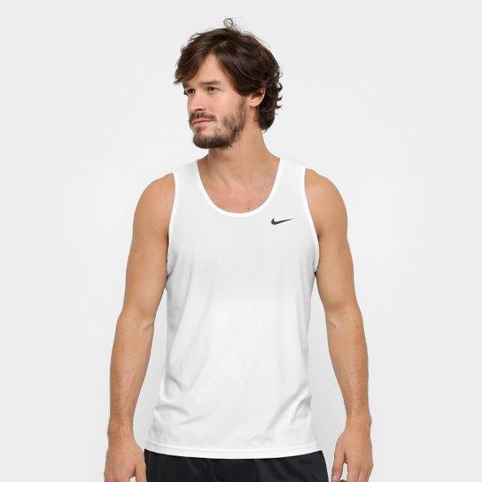 fd554e0e16 Camiseta Regata Nike Breathe Dry Masculina - Compre Agora